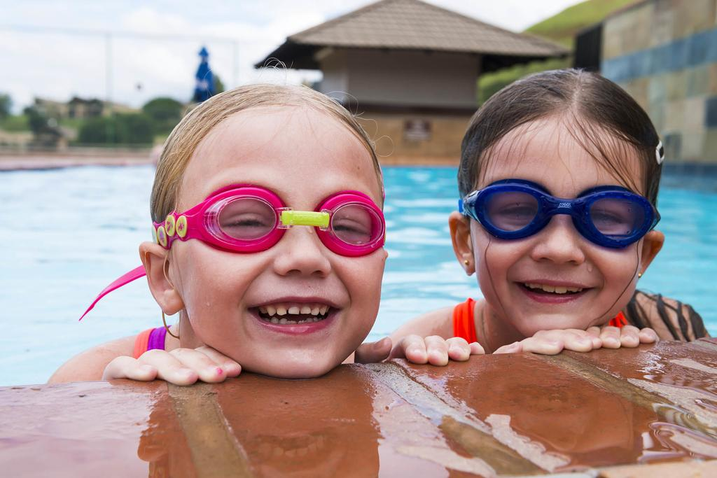 Alpine Heath Resort - Hotel Bookings Durban