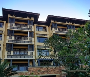 Zimbali Beach - Hotel Accommodation