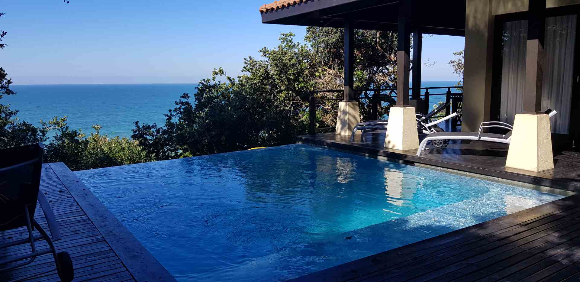 Zimbali Beach - Self Catering