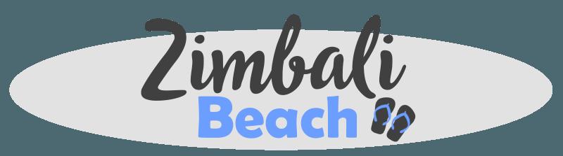 Zimbali Beach
